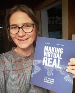Making Virtual Real zarządzanie wirtualnym zespołem