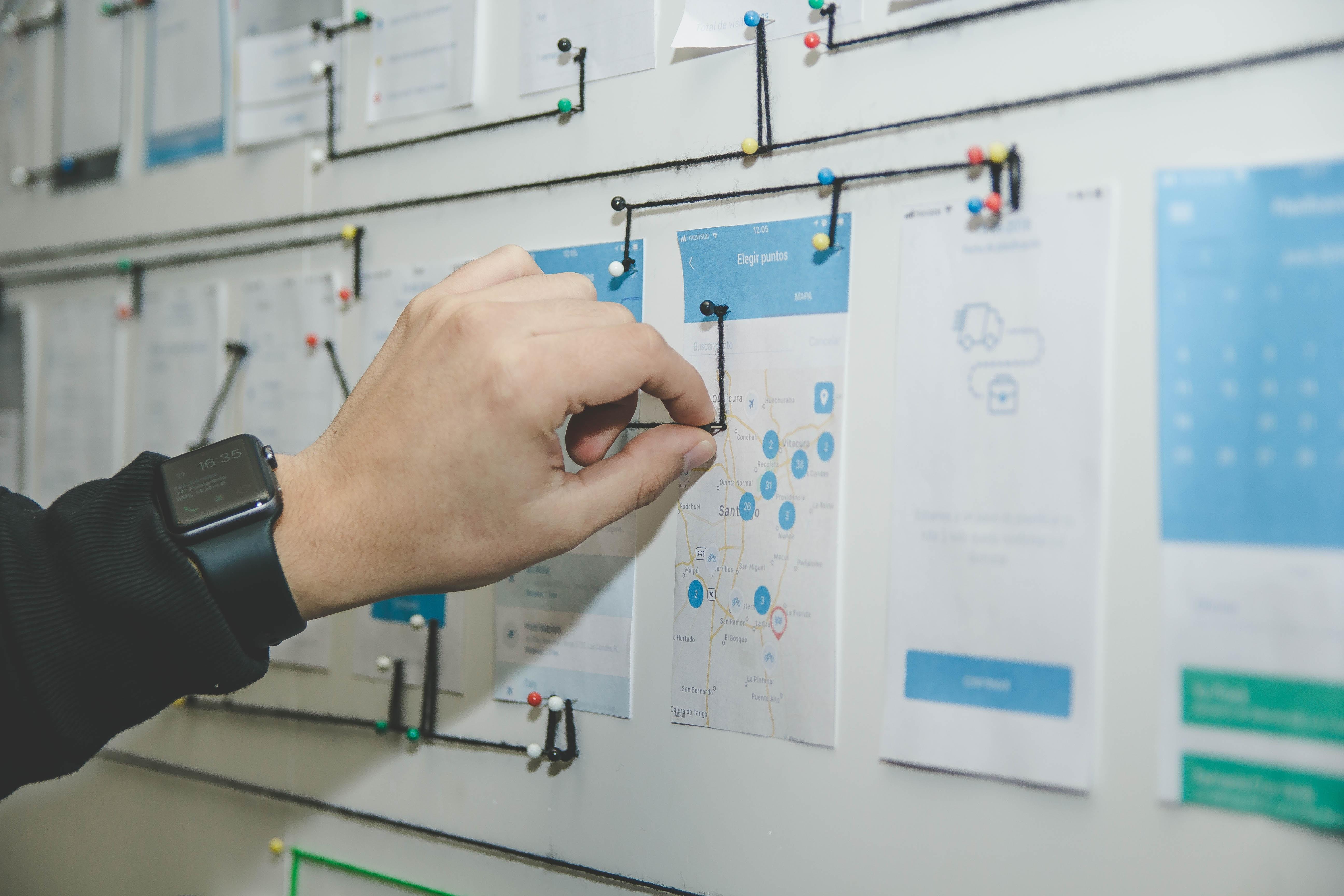 Jak stworzyć zespół projektowy i zapewnić mu sukces?