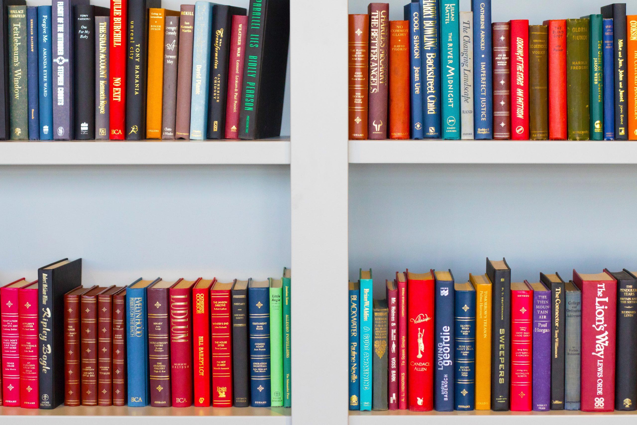 Komunikacja międzykulturowa: książki o różnych kulturach