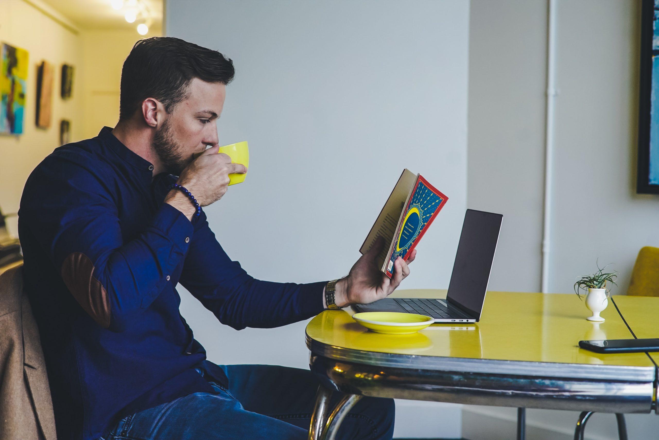 Zarządzanie wirtualnym zespołem – książki
