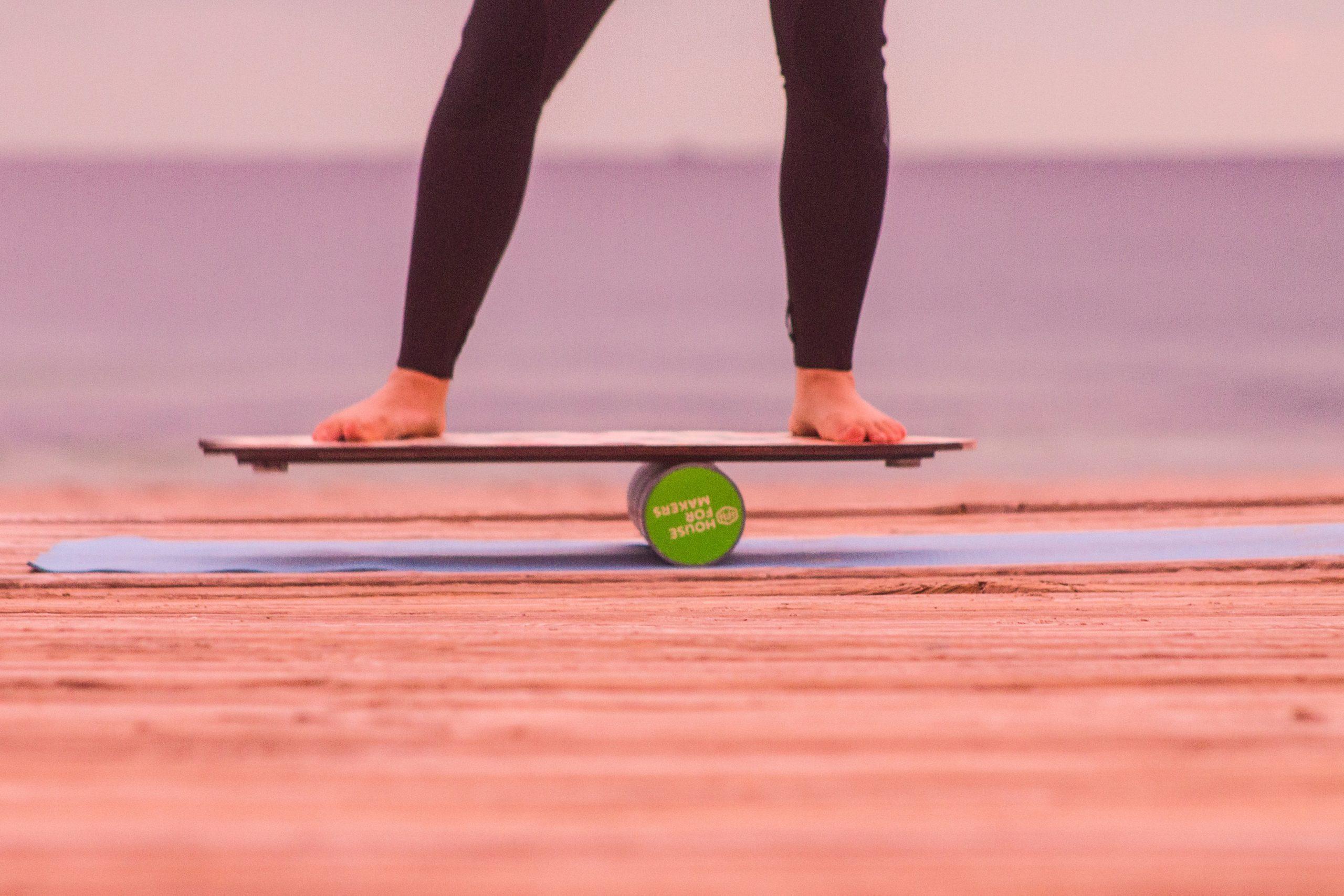 Znajdź balans, czyli jak się ogarnąć w kwarantannie