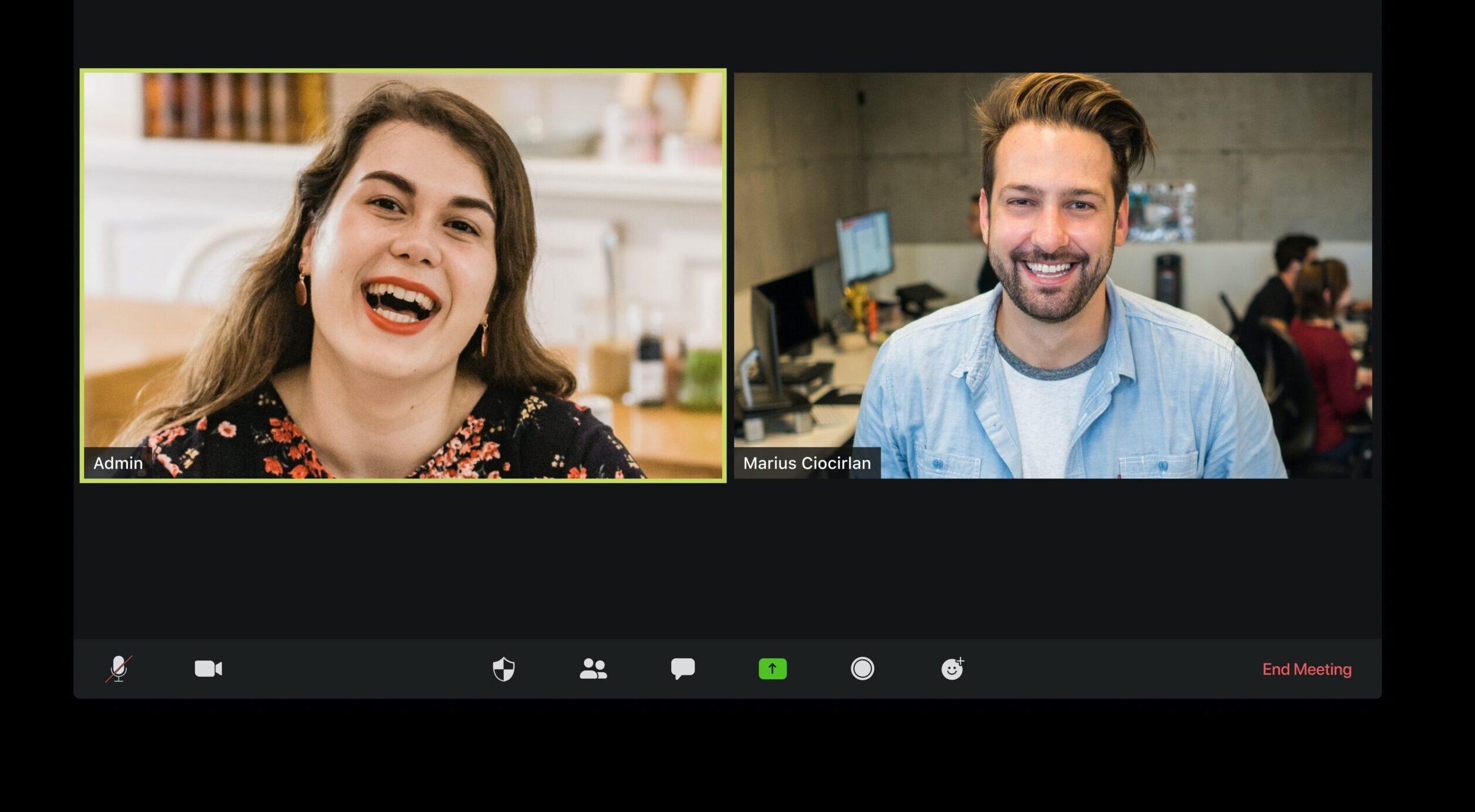 35 pytań na Twój wirtualny One to One z pracownikiem
