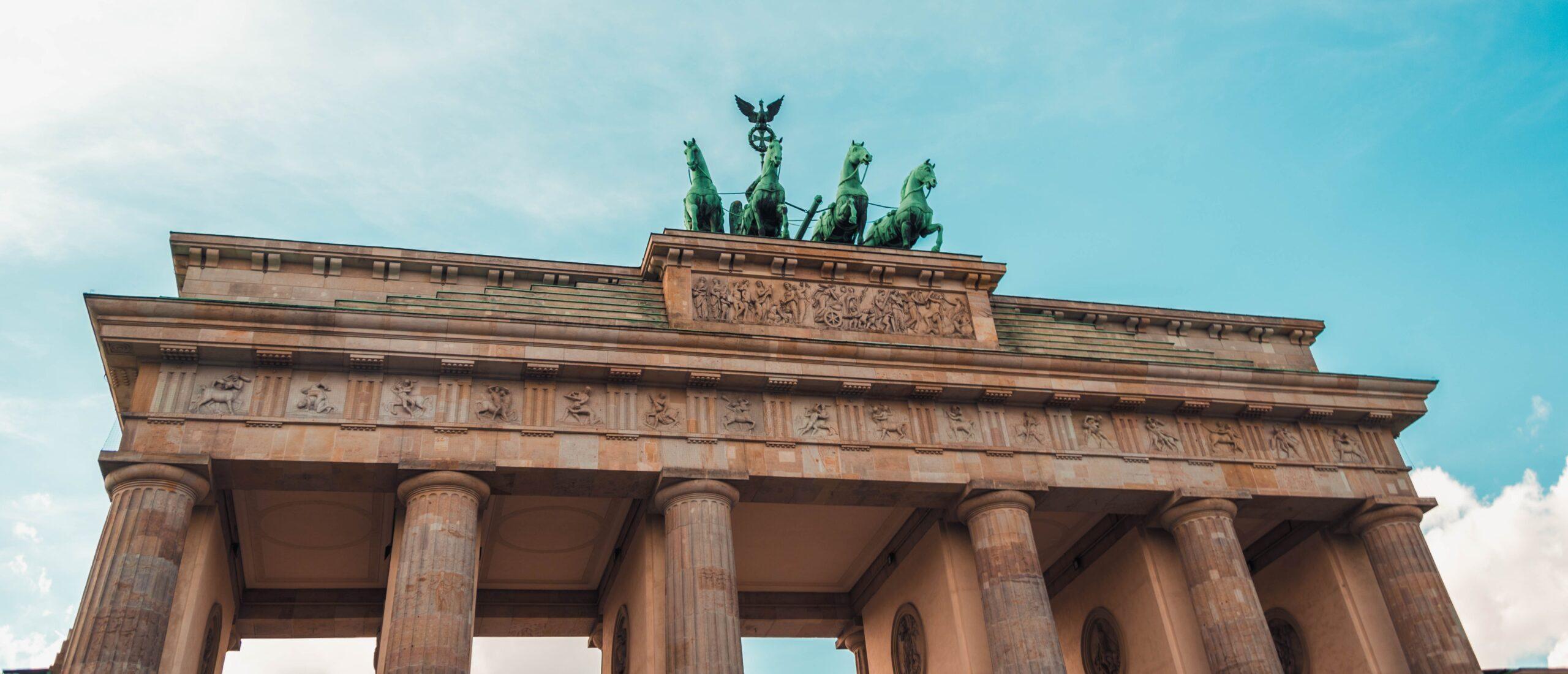 Alles klar! Współpraca z Niemcami